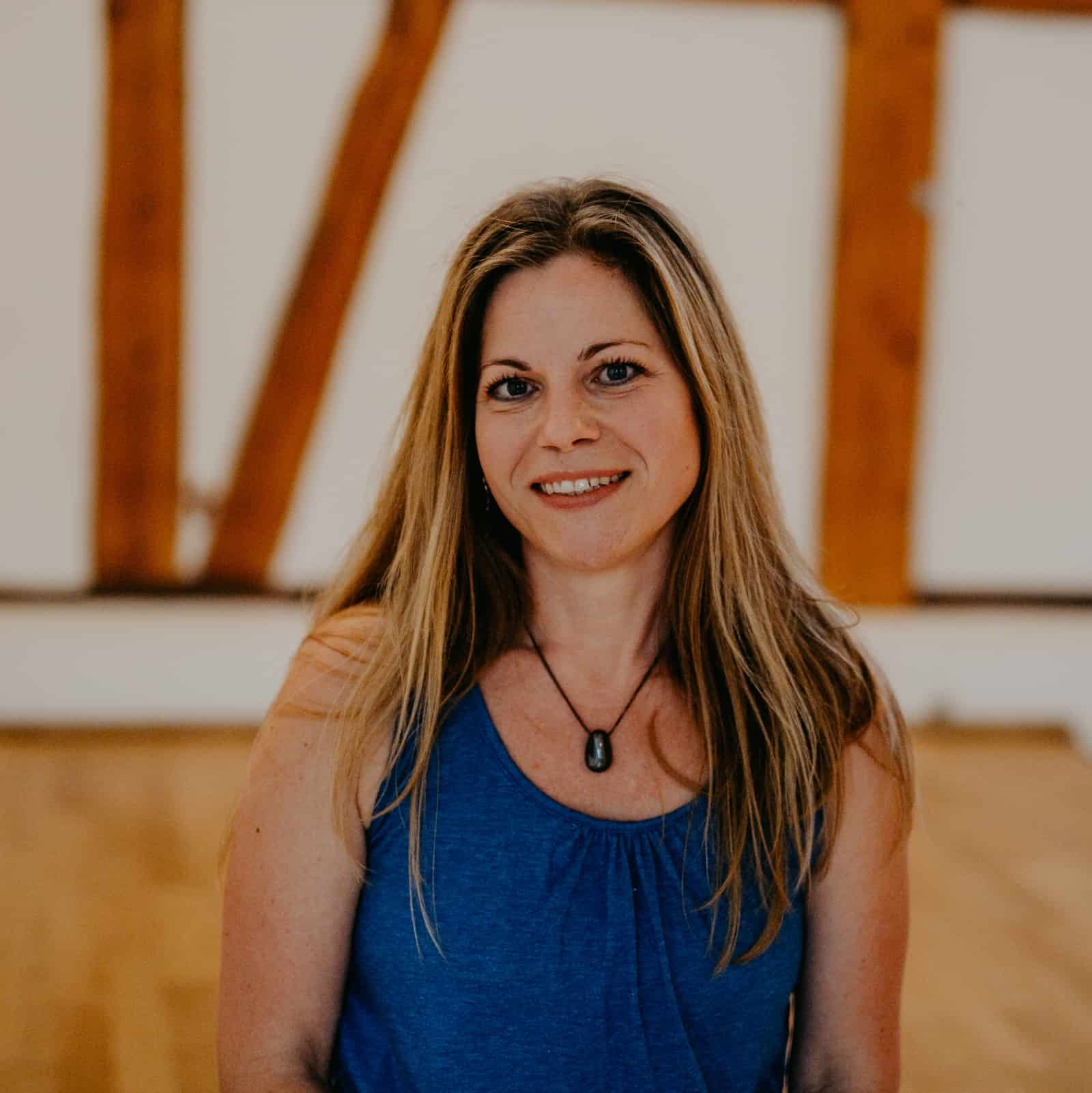 Sandra Teschke - Yogalehrerin (BYV), Ayur-Yoga, Yin-Yoga, Vinyasa Flow
